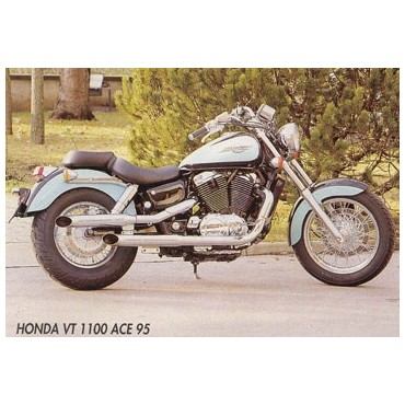 Marving H/CP26/BC Honda Vt 1100 Shadow Ace