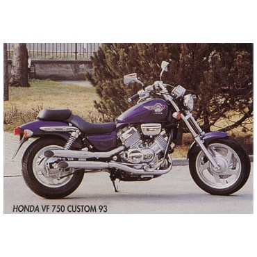 Marving H/CP18/BC Honda Vf 750 Custom 93