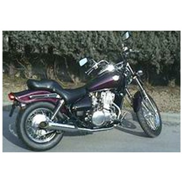 Marving K/CTM/32/BC Kawasaki En 500 Classic