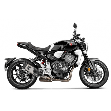 Akrapovic Honda CB 1000 R S-H10SO20-HAPLT
