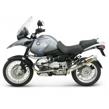 Akrapovic Bmw R 1150 GS - Adventure  S-B11SO1-HT