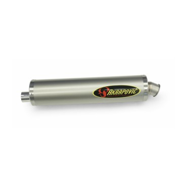Akrapovic Bmw R 1150 GS - Adventure  S-B11SO1-HT