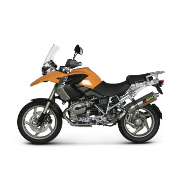 Akrapovic Bmw R 1200 GS Adventure S-B12SO2-HLTT