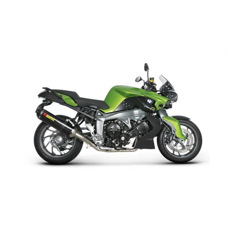 Exhaust Moto Akrapovic Bmw K1300s K1300r S B13r1 Rc
