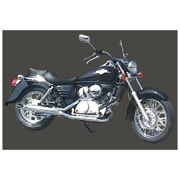 Marving H/CP34/BC Honda Vt 125 Shadow
