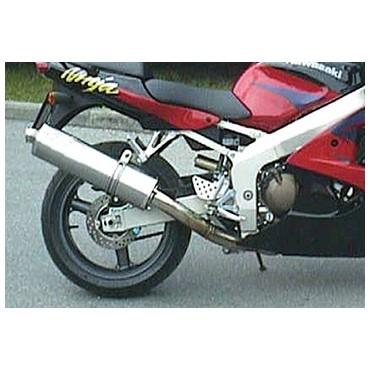 Marving EU/AL/K16 Kawasaki Zx 6 R 98/00