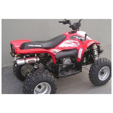 Marving EU/SE/P410 Polaris Trail Blazer 330 2008 >