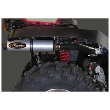 Marving EU/SE/P39 Polaris Sportsman 700/700 Efi 2004 >