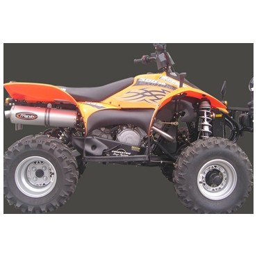 Marving EU/AL/P85 Polaris Scrambler 500 2006 >