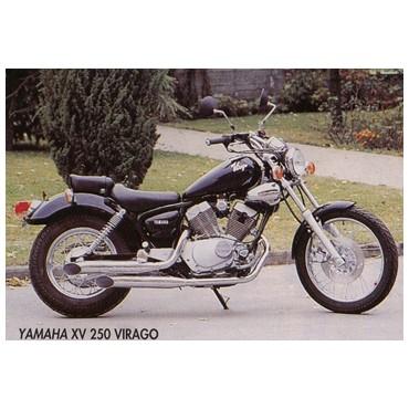 Marving Y/CP14/BC Yamaha Xv 125 Virago