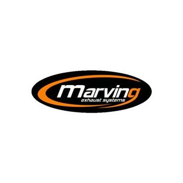 Marving EU/AL/Y56 Yamaha Yfm 400/450 Kodiak/450 Wolverine 2003 >