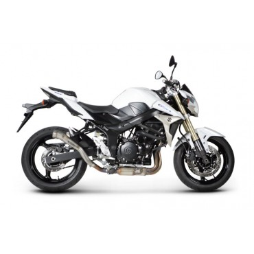 Akrapovic Suzuki GSR 750 SM-S7SO1T