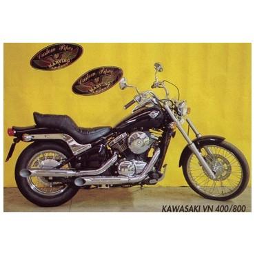 Marving K/CP25/BC Kawasaki Vn 800 Classic