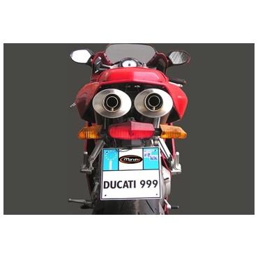 Marving EU/AL/D999 Ducati 749/749s/999