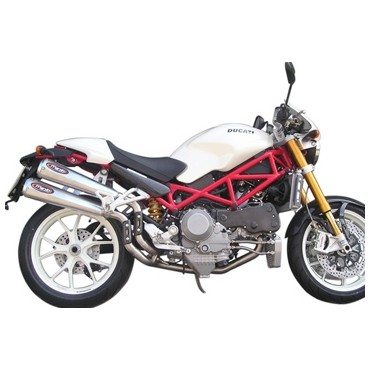 Marving RS/D5 Ducati Monster S4r 07 S4rs
