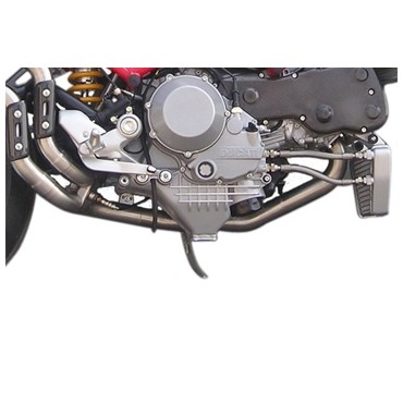 Marving D/164/IX Ducati Monster S4r S4rs 2007-