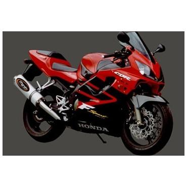 Marving EU/AL/H22 Honda Cbr 600 F 01/02