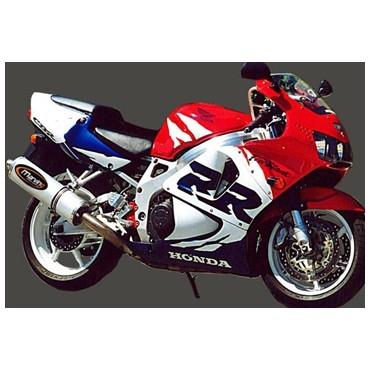 Marving EU/AL/H5 Honda Cbr 900 Rr 96/99
