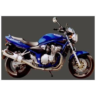 Marving EU/AL/S10 Suzuki Gsf 600 Bandit 00