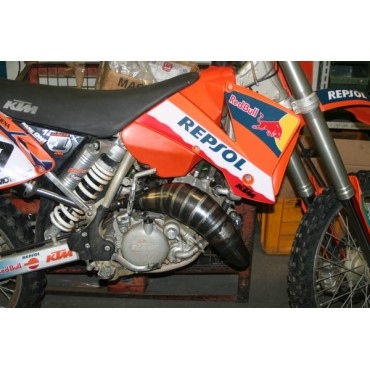 Scalvini Racing KTM SX 125 - 4T 001.014000