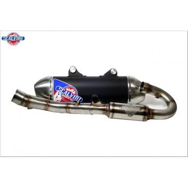 Scalvini Racing KTM EXC 250 F - 4T 005.017221