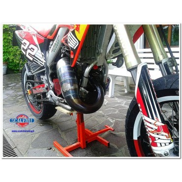 Scalvini Racing HM 125 Derapage/Six/Baja 001.084010