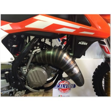 Scalvini Racing KTM XC-W 125 001.014020