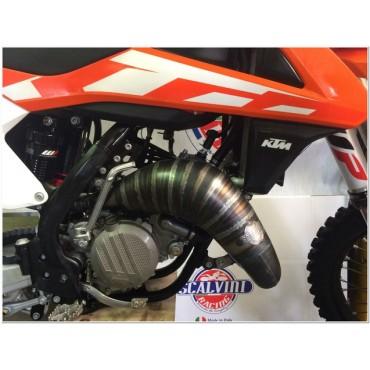 Scalvini Racing KTM XC-W 125 001.014020