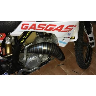 Scalvini Racing Gas Gas EC 125 001.134010