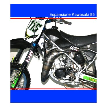 Scalvini Racing Kawasaki Kx 85 001.043010