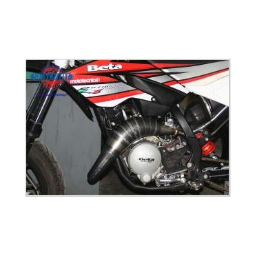 Scalvini Racing Beta RR 50 001.071210