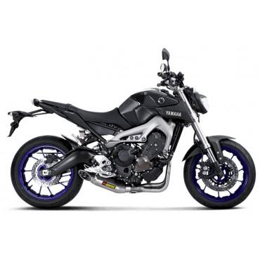 Akrapovic Yamaha MT 09 S-Y9R3-HAFT