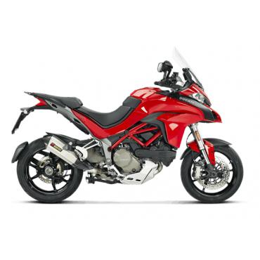 Akrapovic Ducati Multistrada 1200/1200S S S-D12SO7-HHX2T