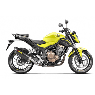 Akrapovic Honda CB 500 F S-H5SO3-HRC