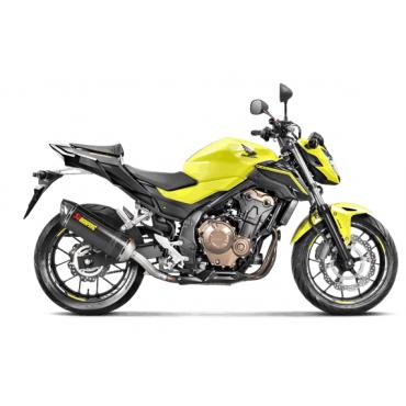 Akrapovic Honda CB 500 F S-H5SO3-HRC