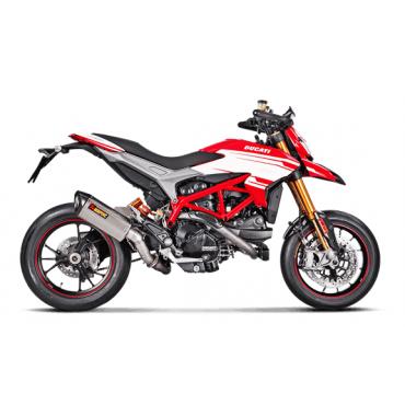 Akrapovic Ducati Hypermotard 821 S-D9SO8-RT L-D8SO2