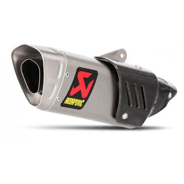 Akrapovic Yamaha FZ10 S-Y10SO15-HAPT