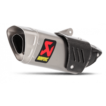 Akrapovic Yamaha FZ10 S-Y10SO15-HAPT