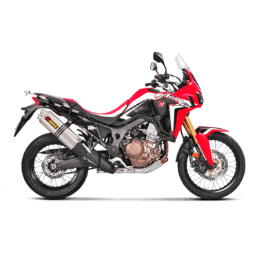 Akrapovic S-H10SO16-WT Honda Africa Twin CRF 1000 L S-H10SO16-WT