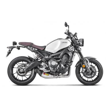 Akrapovic Yamaha XRS 900 S-Y9R8-HEGEHT - P-KAT-O57