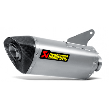 Akrapovic Ducati Hyperstrada 939 S-D9SO8-RT L-D8SO2