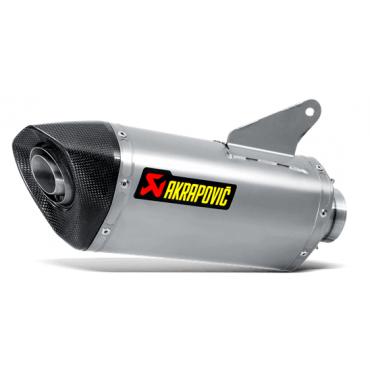 Akrapovic Ducati Hyperstrada 939 S-D9SO8-RT L-D8SO2