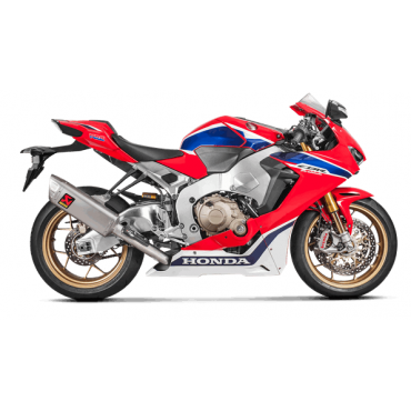 Akrapovic Honda CBR 1000 RR S-H10R8-APLT