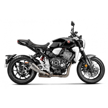 Akrapovic S-H10SO21-ASZT Honda CB 1000 R S-H10SO21-ASZT