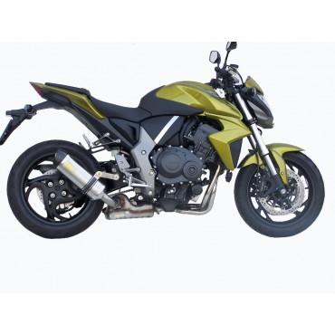 Exan Honda CB 1000 R Ovale Carbon Cap
