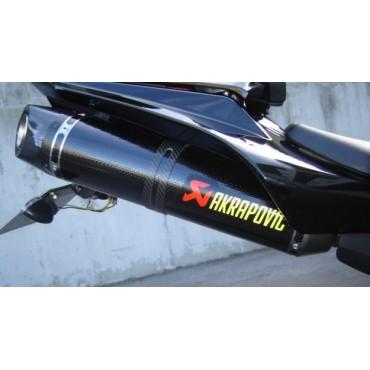 Akrapovic Yamaha YZF R1 S-Y10SO8-HDTC