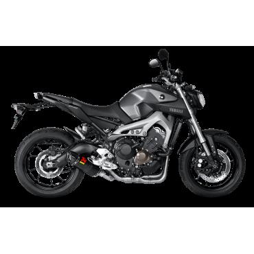 Akrapovic Yamaha FZ9 S-Y9R2-AFC