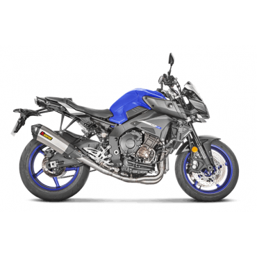 Akrapovic Yamaha MT-10 S-Y10R14-HX2T