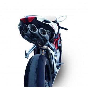 Qd Exhaust MV Agusta F4
