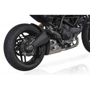 QD Exhaust Ex-Box EVO2 Ducati Monster 797